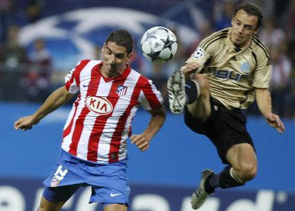 LDC - Diouf critique l'UEFA