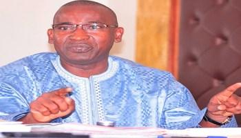 Idrissa Diallo, maire de Dalifort : «Tanor nous a trahis»