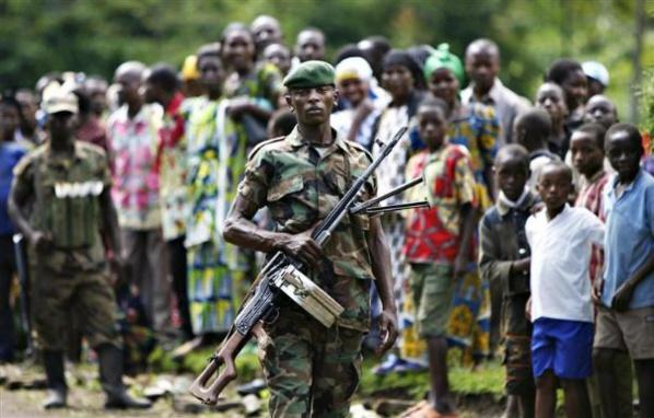 Éventualité d'une intervention militaire:  Des villages de la Casamance débordés par l'afflux de réfugiés gambiens