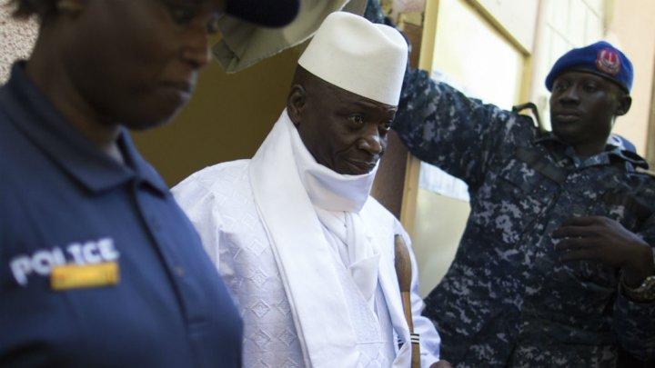 En Gambie, les journalistes priés de faire leurs bagages