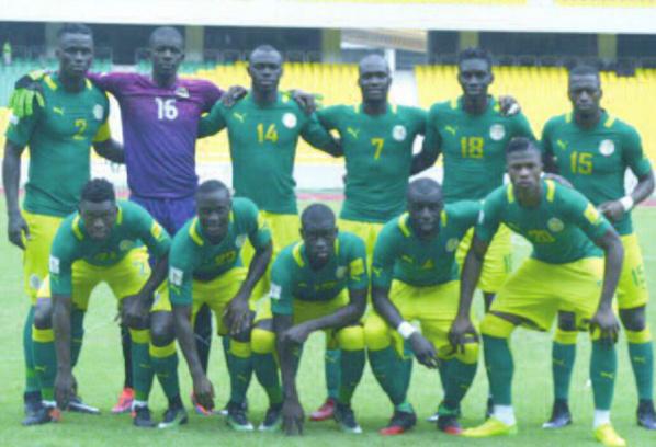En route vers la CAN 2017 : déjà vainqueur de la Libye (2-1), le Sénégal a remporté, hier à Brazzaville, son deuxième match de préparation à la CAN 2017, contre le Congo (0-2).