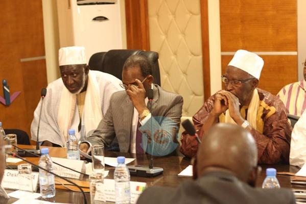 Vidéo-photos: Ziarra annuelle de la famille omarienne : Abdoulaye Daouda Diallo prend toutes les dispositions pour une réussite de l'événement