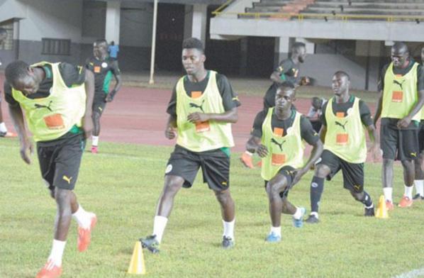 Éliminatoires CAN 2019 au Cameroun: le Sénégal avec la Guinée Equatoriale et le Soudan partagent le groupe A