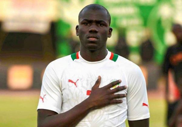 Kalidou Koulibaly : « « J'ai évolué dans de grands stades européens et je n'ai jamais tremblé. Ce n'est pas à la CAN que je vais subir la pression »