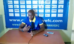 Youssou Dabo (entraineur de Guédiawaye FC