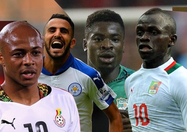 CAN 2017 - Sénégal, Côte d'Ivoire, Ghana, Algérie : quels sont les favoris pour la victoire finale ?