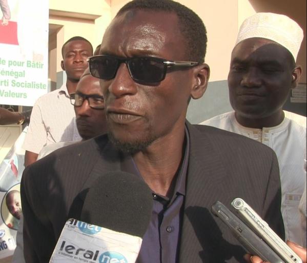 Justice : Abdourahmane Sow s'indigne contre l'instrumentalisation de la justice et invite l'opposition à s'organiser autour d'une liste unique