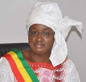 La député Hélène Tine refuse de voter la levée de l'immunité parlementaire de sa collège Aminata Diallo