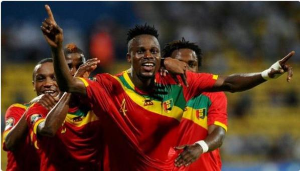 CAN 2017 : première participation, premier match, les djurtus de la Guinée Bissau neutralisent les panthères du Gabon
