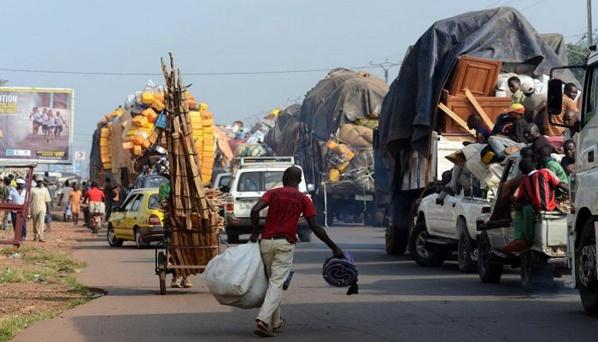 Crise en Gambie: Plus de 500 réfugiés à Oulampane, les autorités à l'œuvre pour maîtriser le flux