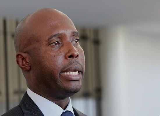 """Réplique de Barthélémy Dias à Serigne Mbaye Thiam, """"s'il y a des gens qui doivent être exclus du PS, ce sont ceux qui ont trahi l'esprit des fondateurs du parti"""""""