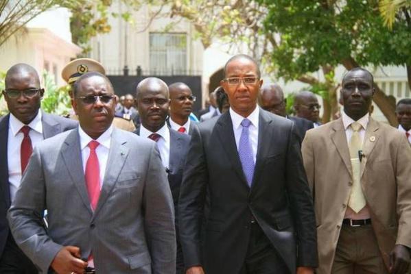 """Abdoul Mbaye, ancien premier ministre: """"Macky Sall a posé des actes contraires à son programme"""""""