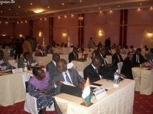 Communiqué de presse - Le ministre Amadou Koné assiste à la réunion de Banjul sur les APE