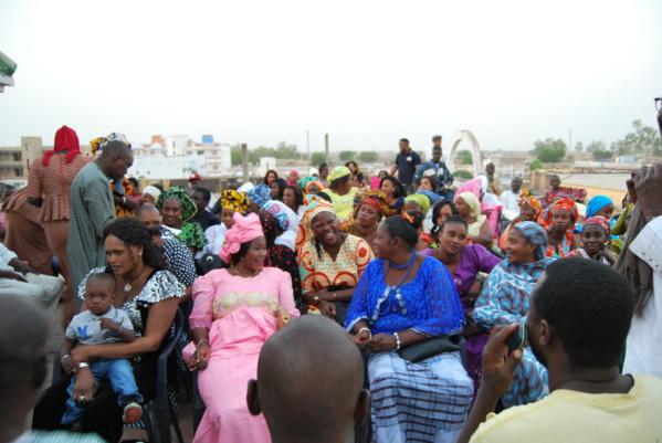 OPERATION BINDOU: Le combat citoyen  de Mamadou Kassé pour une inscription massive sur les listes électorales
