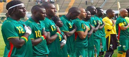 FOOTBALL – AMICAL : OMAN –SENEGAL  Il n'y aura pas match