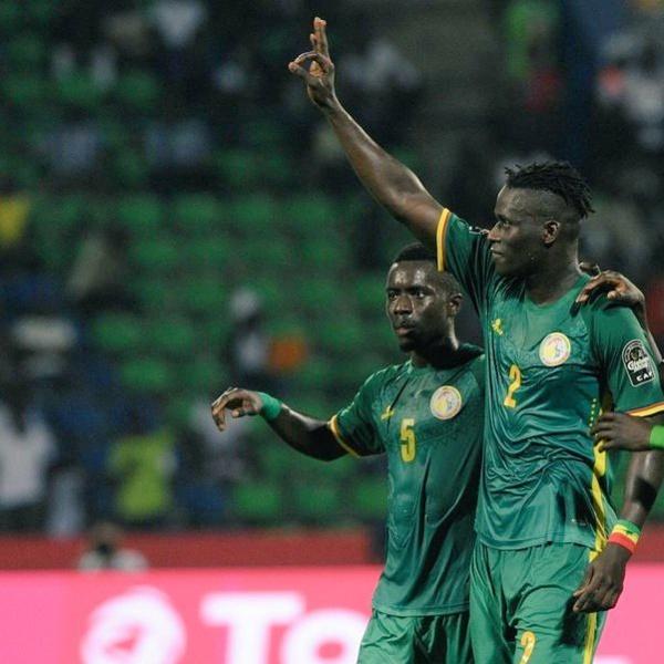 Sénégal-Zimbabwe : Aliou Cissé a confiance en sa défense