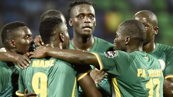 CAN 2017-Sénégal-Zimbabwe, mission qualification pour les quarts de finale