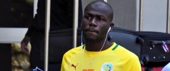 Kalidou Koulibaly : «Le Zimbabwe est une équipe véloce, mais c'est à nous de trouver la solution»