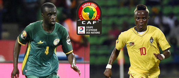 RTS1 EN DIRECT : Match Sénégal VS Zimbabwé
