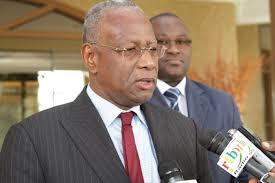 """Abdoulaye Bathily, candidat au poste de président de la Commission UA: """"Je suis confiant, ma candidature sera retenue"""""""