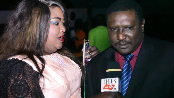 Madiop Sine, le souteneur de Ablaye Dièye lors de la soirée de Assane Ndiaye