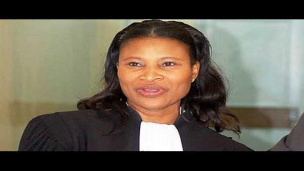 Aissata Tall Sall : «Des experts ont conclu que les balles extraites du corps de Ndiaga Diouf ne proviennent pas des armes de Barthélémy»