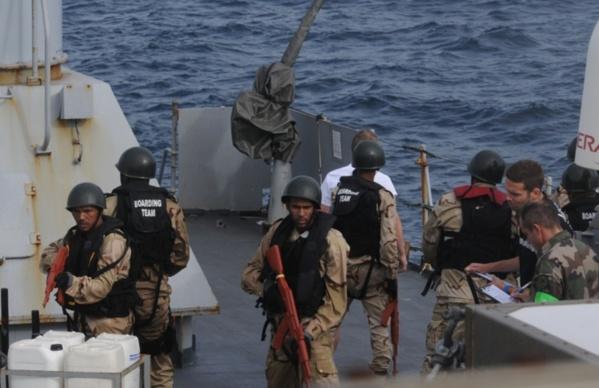 Des gardes-côtes mauritaniens tirent sur une pirogue : Trois pêcheurs de Guet-Ndar gravement blessés