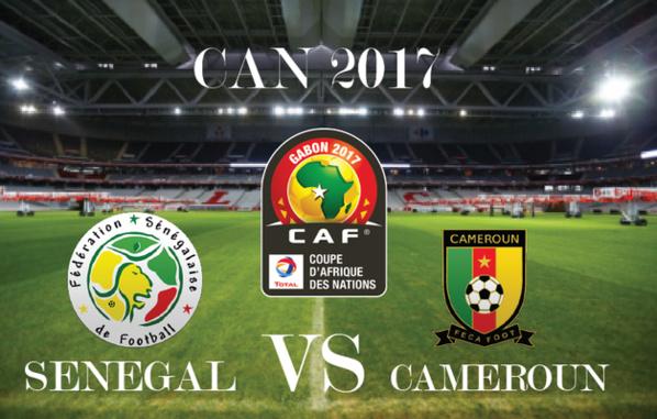 CAN 2017: le match économique Sénégal – Cameroun