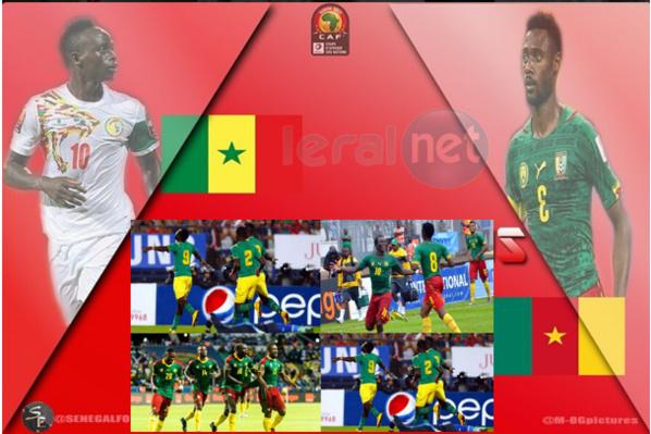 CAN 2017-Sénégal/Cameroun : deux Lions pour un seul ticket