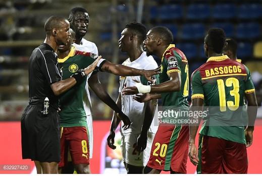 ( 15 PHOTOS) Sénégal – Cameroun (0-0) 1ère période, Tout ce que vous n'avez pas vu en Images