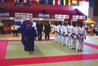 ORGANISATION DES CHAMPIONNATS D'AFRIQUE DE JUDO EN SENIOR ET JUNIOR Le Sénégal décroche le jackpot