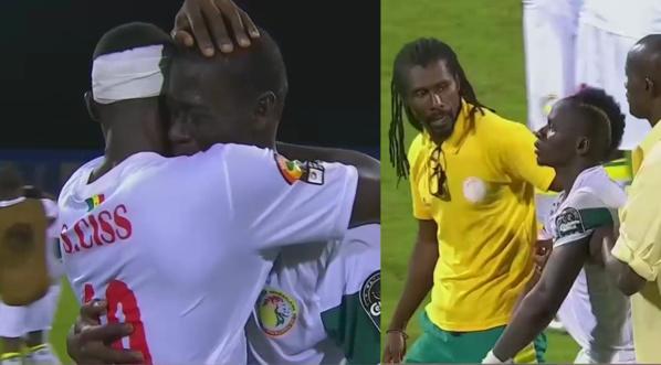 """Éliminés de la Can 2017, les """"Lions"""" rentrent au bercail sans Sadio Mané"""