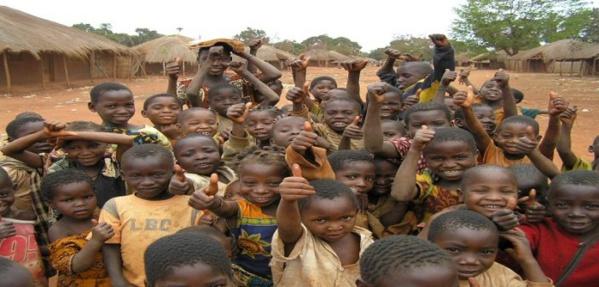 Sept choses que les Africains ne veulent plus
