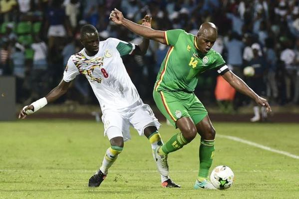 Cheikhou Kouyaté, capitaine des Lions: «On a échoué… on a pleuré, on voulait mourir tellement ça fait mal»