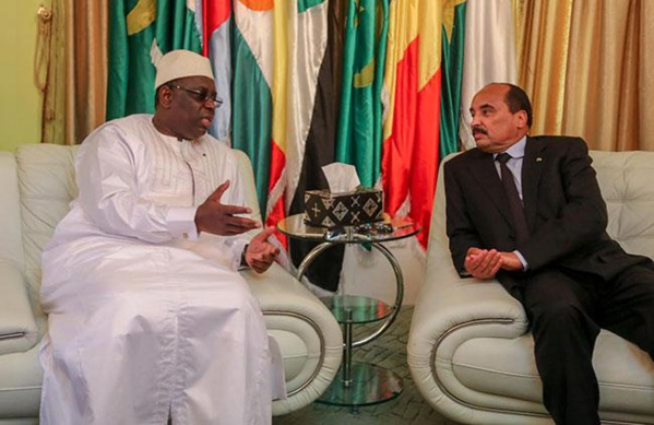 Defaite de Bathily à la présidence de la Commission de l'Ua: Le  Sénégal trahi par ses voisins