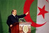 Algérie : Bouteflika, président à vie ?