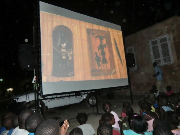 Cinéma: Hugues Diaz directeur de la Cinématographie, « au Sénégal l'industrie cinématographique peine à se relever »