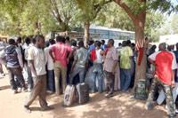 Tripoli expulse des centaines de Maliens