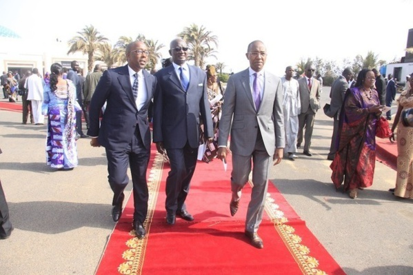 Cheikh Tidiane Mbaye aurait été mis en retrait pour ne pas être l'instrument de querelles politiciennes, son frère, Premier ministre de Macky Sall, étant depuis passé dans l'opposition.