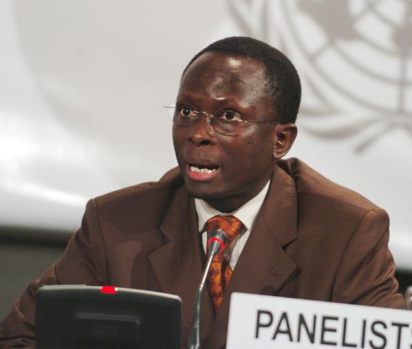 Modou Diagne Fada : « Cette 12e Législature est la plus nulle et la plus faible de toute l'histoire du Sénégal »
