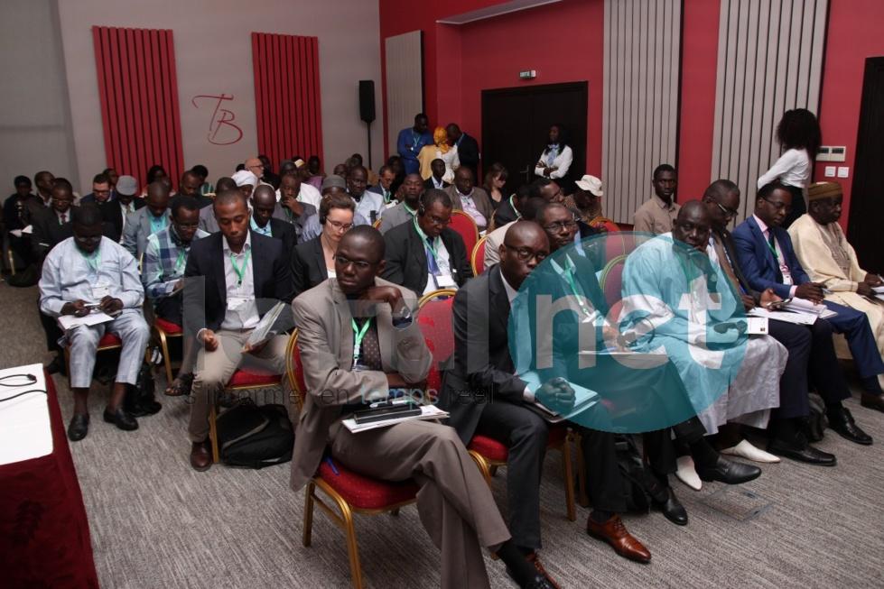 Atelier sur la mécanisation agricole en Afrique de l'Ouest