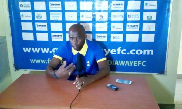 Le contrat de l'entraineur de GFC résilié pour une absence non justifié