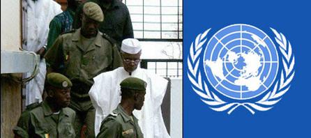 L'ONU appelle le Sénégal à extrader Hissène Habré vers la Belgique