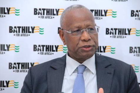 """Abdoulaye Bathily à son retour à Dakar : """"tout  le monde a dit que j'étais le meilleur candidat..."""""""