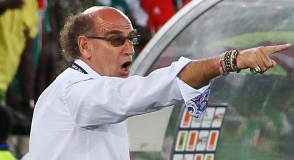 Patrice Neveu (technicien Français) « Le Sénégal est une équipe d'avenir »