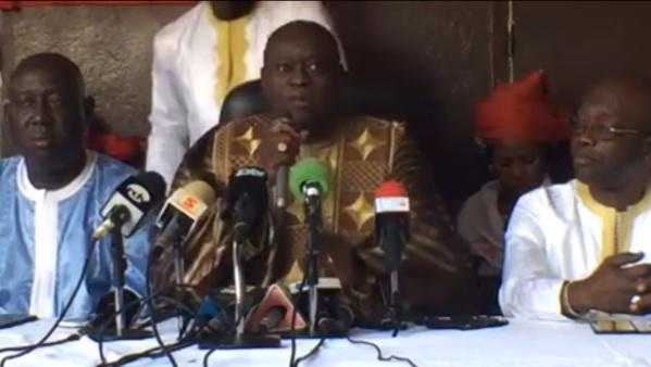 Me El Hadji Diouf : « Ces nombreuses arrestations arbitraires au Sénégal sont signes de la fin de règne du président Macky Sall »