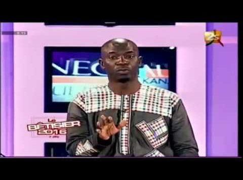 Menace de retrait de la licence de 2STV: El Hadji Ndiaye taxe Yaxam Mbaye de pseudo-ministre inculte