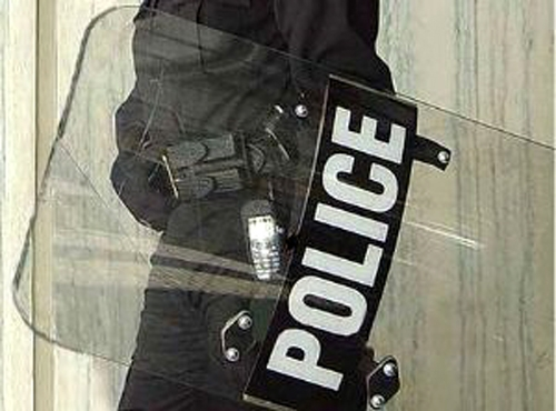 Sécurisation, la police effectue des rafles à dakar