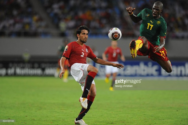 URGENT : LE CAMEROUN REMPORTE LA 31e EDITION DE LA CAN 2017 !!! VICTOIRE 2-1 FACE A L'EGYPTE !!!