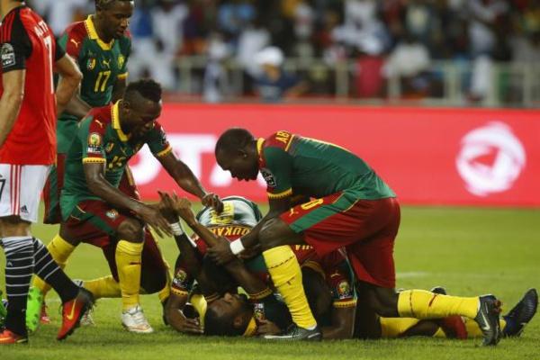 Le Cameroun a remporté la CAN 2017. (Mike Hutchings/Reuters)